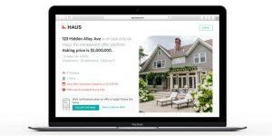 Kupovanje nepremičnin bo s platformo Haus enostavnejše