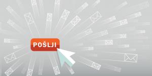 MP dogodek: Email marketing