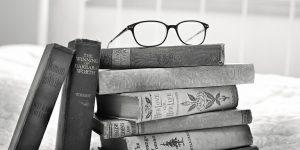 S pomočjo knjig postanite boljši vodja