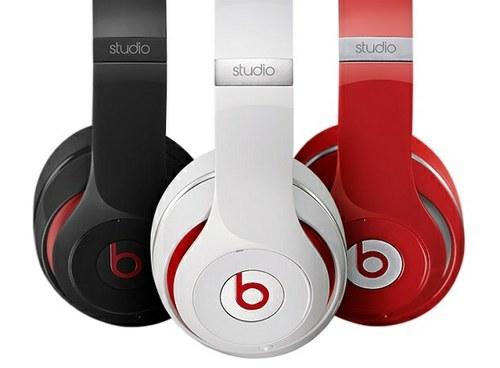 Carlyle je investiral 500 mio dolarjev v  Beats Electronics