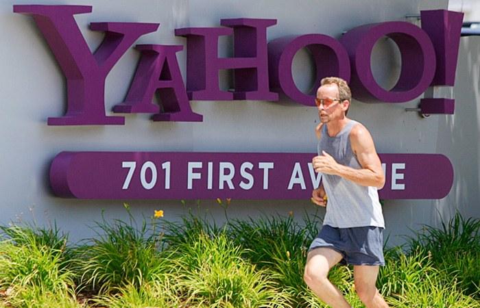 Microsoft išče nove poti za združitev z Yahoojem