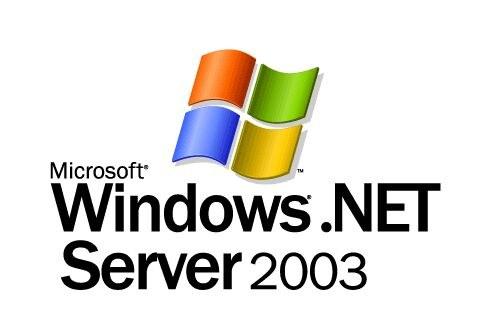 Microsoft potihem objavil Windows 2003 SP2
