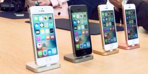 iPhone 6 in 6 Plus po novem prepovedana v Pekingu
