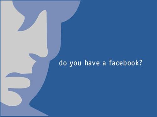 Microsoft kupil delež v Facebook