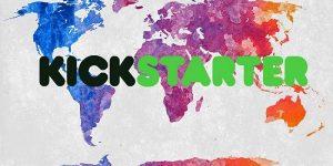 Kako se financira Kickstarter?