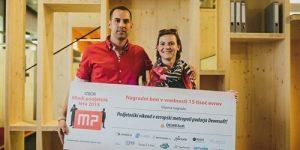 5 nasvetov za mlade podjetnike: Anja in Alen Marić, Woodway