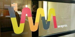 Podjetniški vikend: Obisk v Wayri