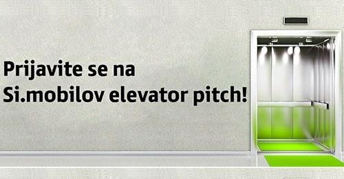 Z vožnjo v dvigalu do subvencije v višini 10.000 evrov