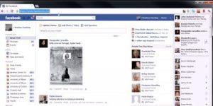 Facebook ima že 1,44 milijarde mesečnih uporabnikov