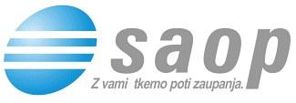 SAOP posluje v skladu z novelo standarda poslovne odličnosti ISO 9001:2008