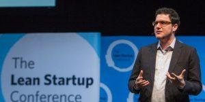 VIDEO: Eric Ries o metodologiji »vitkega startupa«