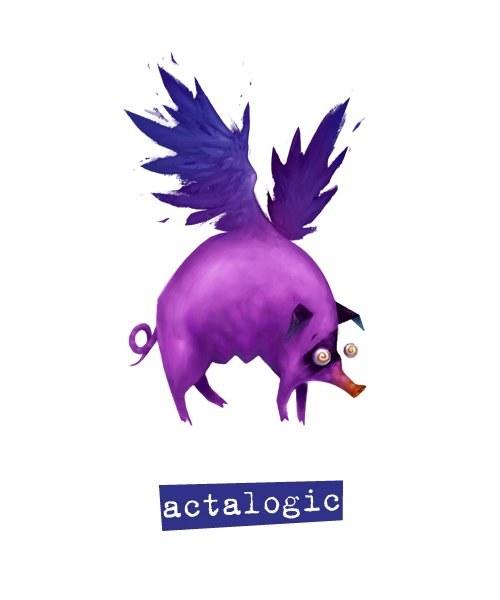 Actalogic postal registriran razvijalec iger za Nintendo