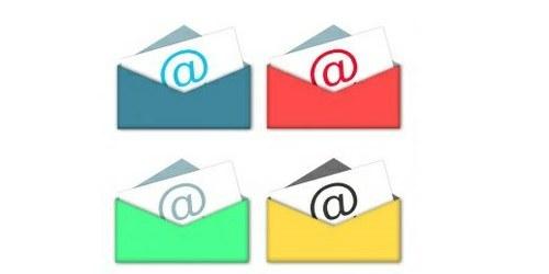 Elektronska pošta - še nekaj vsebinskih in tehničnih izhodišč