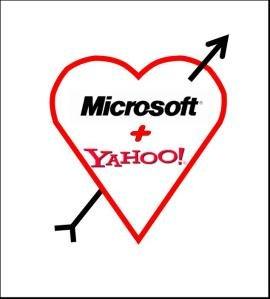 Microsoft in Yahoo končno blizu dogovoru