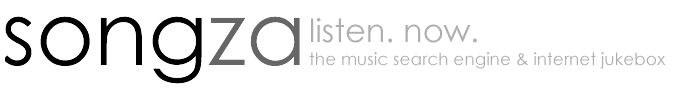 SONGZA - prvi pravi in legalni spletni jukebox