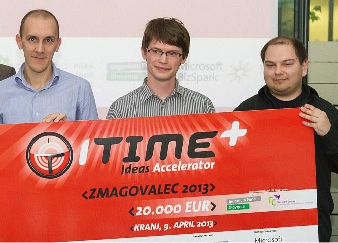 MP intervju:  Obelisk - zmagovalec ITIME+ 2012/2013