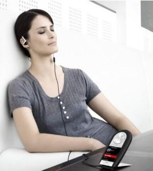 Nokia z brezplačno glasbo