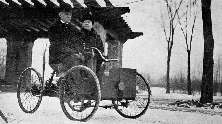 Henry Ford o poslu in vodenju