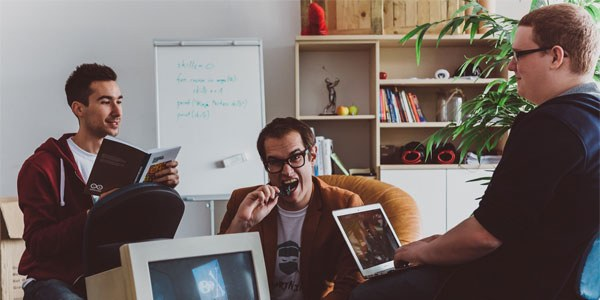 SmartNinja – novomeški startup pomaga razvijati veščine 21. stoletja