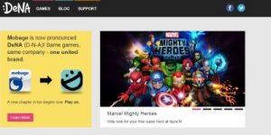 Nintendo gre s podjetjem DeNA na pametne telefone