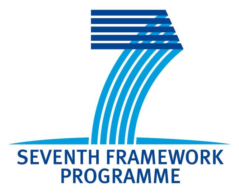 Nov razpis evropske komisije v sklopu 7. Okvirnega programa
