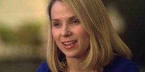 Marissa Mayer odpustila več kot 4 tisoč delavcev