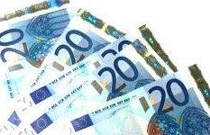 Ne prijavljajte se na javni razpis, če imate nad 50 evrov dolga