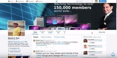 Twitter morda že kmalu s spremembami