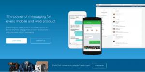 Uspešen začetek leta za komunikacijsko platformo Layer