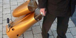 Poslovna priložnost: novosti v svetu prometa