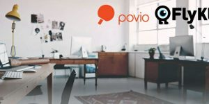 Start:App | Povio in FlyKly