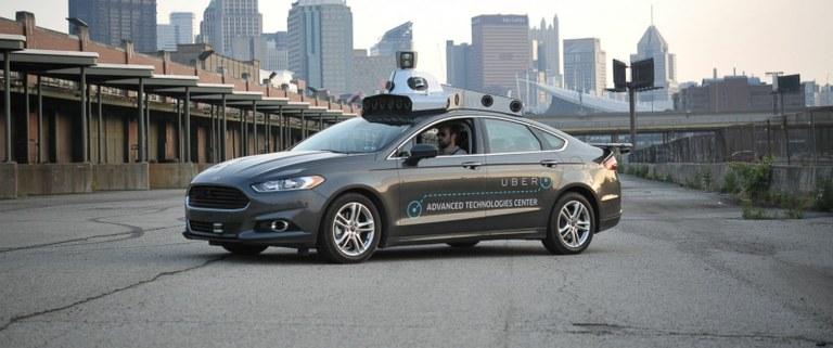 Delavske pravice za voznike Uberja