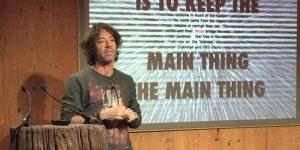Video: 10 nasvetov za uspešen startup