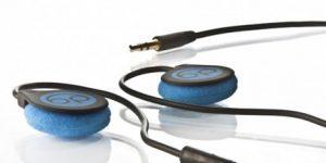 Poslovna priložnost: slušalke za v posteljo