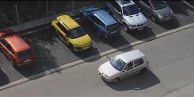 Kako najti prosto parkirno mesto?