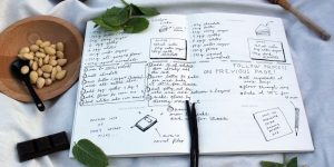 Cookbook: napišite svojo kuharsko knjigo!