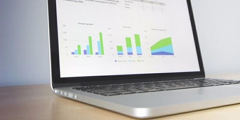 Pri oblikovanju SEO strategije uporabite Google Analytics