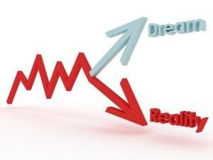 4 razlogi, zakaj podjetniki propadajo