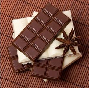 Sestavite si svojo čokolado