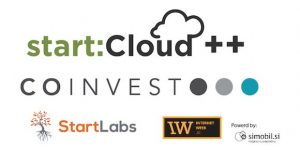 Start:Cloud ++ COINVEST showcase & Meet the investors: StartLabs