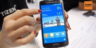 Lahko Samsungu uspe z novim operacijskim sistemom?