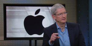 Apple zaradi nezakonitih davčnih ugodnosti ob 13 milijard evrov