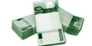 Ukrep finančnega inžineringa: 500 milijonov evrov za podjetja