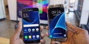 Za Samsungom najbolj dobičkonosno četrtletje v zadnjih dveh letih