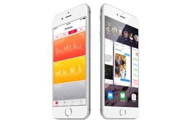 Kupci iPhona 6 so lastniki tudi prejšnjih različic