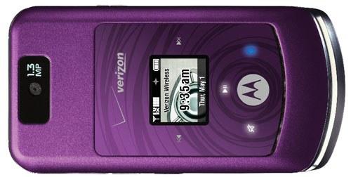 Motorola z nepričakovanim profitom