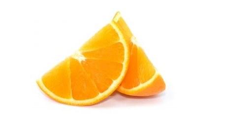 MP teden zdrave prehrane - delovni teden zaključite z oranžno