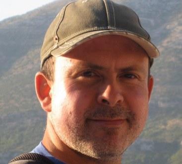 Jose Antonio Morales o prvi Fear and Fail Conference v Sloveniji