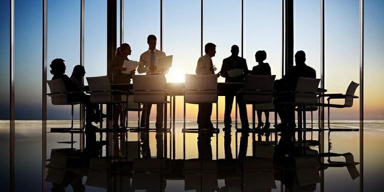 Kako sestanke vodijo direktorji najuspešnejših svetovnih podjetij