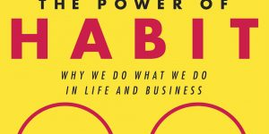 Predlog za branje: Charles Duhigg: The Power of Habit